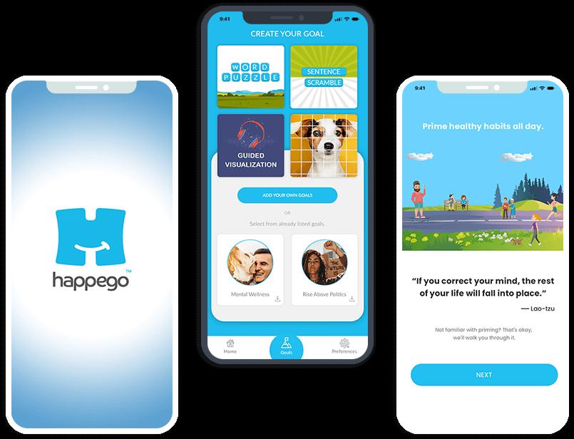 mobile-portfolio-screens